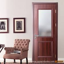 interior doors design with glass photo 1