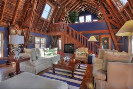 Image of: How To Turn Your Barn Into A House