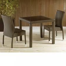 contemporary outdoor chair soro