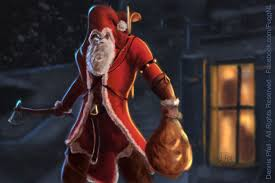 Bring Up Whatever You Would Like #80 (Christmas Edition)   Forums