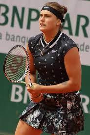 Aryna Sabalenka – Wikipedia