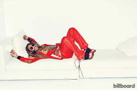Future Billboard Charts Future Lifts Mask Off To No 1 On Rhythmic Songs Chart