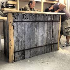 Barnwood Bar old barn wood bars home 4447 by xevi.us