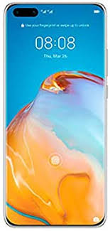 Huawei P40 Pro Plus 5G Dual SIM Smartphone (512 ... - Amazon.com