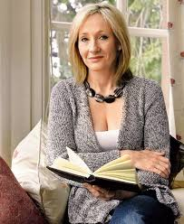 j k rowling s biography  four haikus