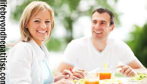 12healthy Diet Tips For Hepatitis C And Liver Disease