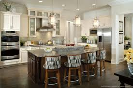 Great Kitchen Island Lighting Ideas Off White Kitchen Cabinets Modern Kitchen  White White Country Kitchens Remodeled White