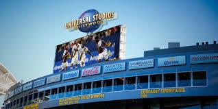 La Galaxy Stubhub Stadium Marries Sports And Entertainment