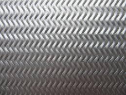 metal floor texture. Structure Texture Floor Pattern Line Metal Material Circle Sheet Background Design Rip Shiny Flooring Outdoor N