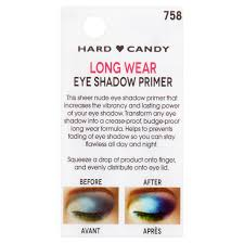 Hard Candy Eyes the Limit Long Wear Eye Shadow Primer 0.46 oz.