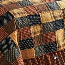 25+ unique King quilts ideas on Pinterest | Quilt patterns, King ... & Country Quilts | American Country Patchwork King Quilt Bed Bedding Set Adamdwight.com