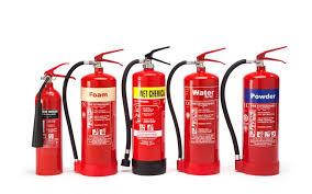 Fire Extinguisher 101 Different Types Of Fire Extinguishers