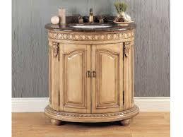 antique looking bathroom vanity. Oval Antique White Bathroom Vanity 26 On Looking T
