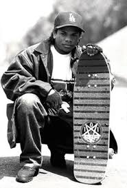 michael miller respect the shooter eazy e hip hop and r b