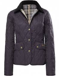 Women's Barbour Kendal Quilted Jacket | JULES B & Kendal Quilted Jacket Adamdwight.com