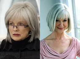 2017 Hairstyles for Older Women | Hairdrome.com