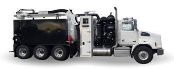 Hydro Excavator Truck New Used Vacuum Trucks For Sale Sewer Trucks Septic Trucks