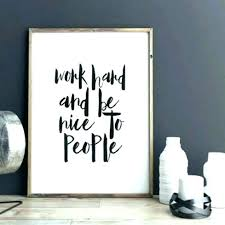 decoration wall art for office artwork ideas on cool decor decorations creative space walls