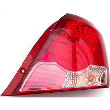 Rover 200 Rear Lights Vehicle Parts Accessories 1998 Rover 200 N S Rear Light
