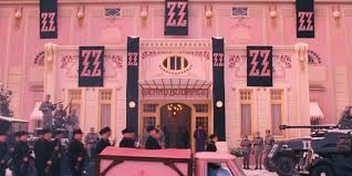 deep thoughts about the grand budapest hotel beyond the box  the zz in the grand budapest hotel acts as a stand in for