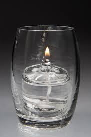 bilbao oil candle