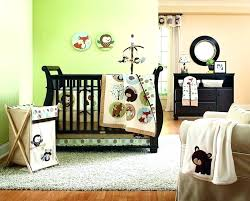 monkey crib set carters baby bedding cute ideas baby nursery room decoration with carters baby bedding set archaic jungle