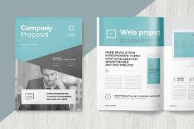 Design Brochure Template Brochure Templates Design Shack
