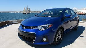 new car releases september 2014Sales Toyota Corolla is On Top of September 2013 Economy Car
