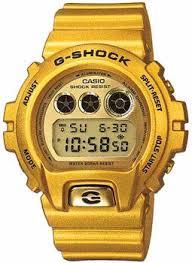 Casio <b>Часы</b> Casio Dw-6900Gd-9E. Коллекция G-Shock, Мужские ...