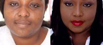 reasons women wear makeup
