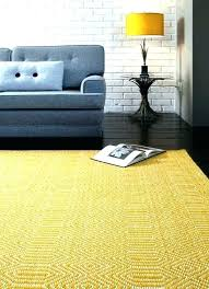 mustard coloured rugs yellow for rug round and gray car