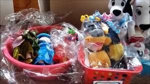 Tricky Tray Chinese Auction Haul August 2015 - YouTube