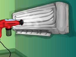 How To Service An Air Conditioner Air Conditioning How To Articles From Wikihow