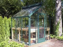 top glass greenhouse kits