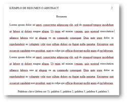 Formato De Portada Normas Apa Ejemplos Formatos Y Estilos De Referencias Apa 2019