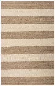 nolita by kate spade new york from jaipur living includes seaside stripe in reversible jute and wool