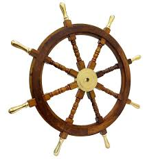 30 ship s steering wheel nautical wall 30 ship s steering wheel nautical wall