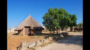Città di Caprarica di Lecce - Archeodromo Kalos - YouTube