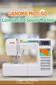 Top 10 Janome Sewing Embroidery Machines May 2019