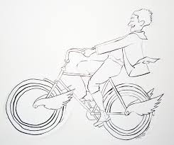 Как установить <b>крылья</b> на <b>велосипед</b>? | Sportiv.ru