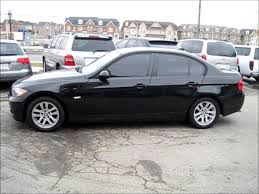 BMW 5 Series 2006 bmw 325i used for sale : SOLD Used Preowned 2006 BMW 325i Black X69685 For Sale Metro ...