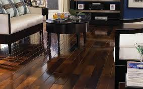 Dark hardwood floor Cleaning Dark Woods Are Very Popular In Home Design Right Now Darker Hardwood Flooring Such As Walnut Mahogany Or Tigerwood Are Popular As Are Espresso And Sable Kermans Flooring Kermans Flooring Indianapolis Using Dark Hardwoods In Your Home Indianapolis Flooring Store