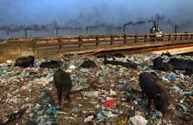 pollution in by probal rashid art and documentary photography loading 01 pollution in jpg