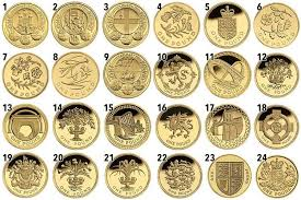 Revealed The Rarest And Most Valuable 1 Coins In