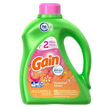 How Much He Detergent To Use Cheer Color Guard 100 Oz He Liquid Laundry Detergent 64 Load
