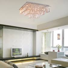 ornate lighting. Image Is Loading Modern-Crystal-Ornate-Lighting -CeilingFixture-Pendant-Lamp-FlushMount- Ornate Lighting