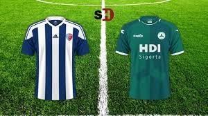 Ankaraspor Giresunspor canlı maç izle Haberleri