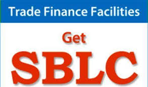 SBLC For Trade Finance Facilities- Kingrise Finance Limited
