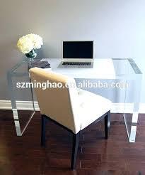 glass home office desk. Glass Office Desk Clear Best Ideas On Inside . Home