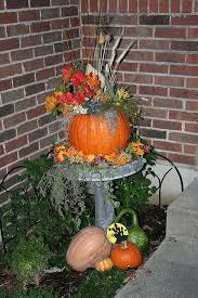 143 Best Fall Decorating Ideas For Your Porch Deck And Outdoor Decorating For Fall